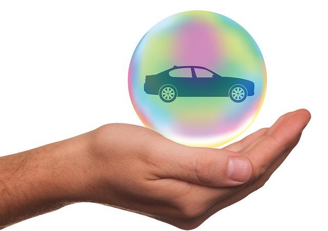 5ประโยชน์ของประกันภัยรถยนต์ ที่คุณไม่ควรมองข้าม