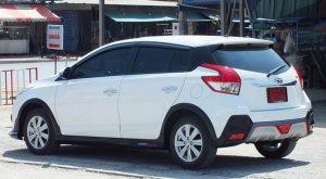 10วิธีในการดูแลรถสีขาวแบบง่ายๆด้วยตนเอง
