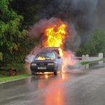 กรณีที่รถถูกไฟไหม้ ประกันแต่ละแบบคุ้มครองให้อย่างไร