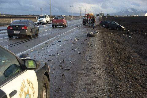รถไม่มีประกันทำอย่างไร? หากเกิดอุบัติเหตุ