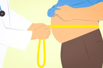 วิธีลดน้ำหนัก ลดพุงแบบง่าย ๆ
