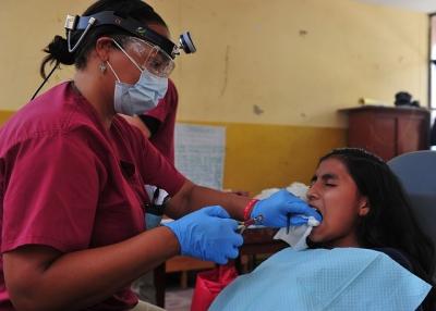 ประสบการณ์รักษารากฟัน ไม่ได้น่ากลัวอย่างที่คิดการรักษาฟันเอาไว้ย่อมดีกว่าถอนทิ้งเลย