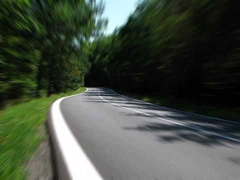 ขับขี่อย่างไรไม่ให้โดนใบสั่งจับความเร็วส่งถึงบ้าน