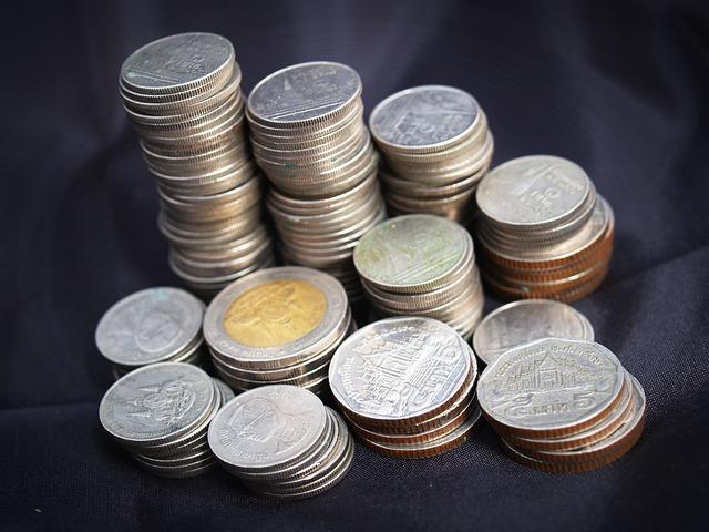 สูตรการเก็บเงิน แบบง่ายๆ